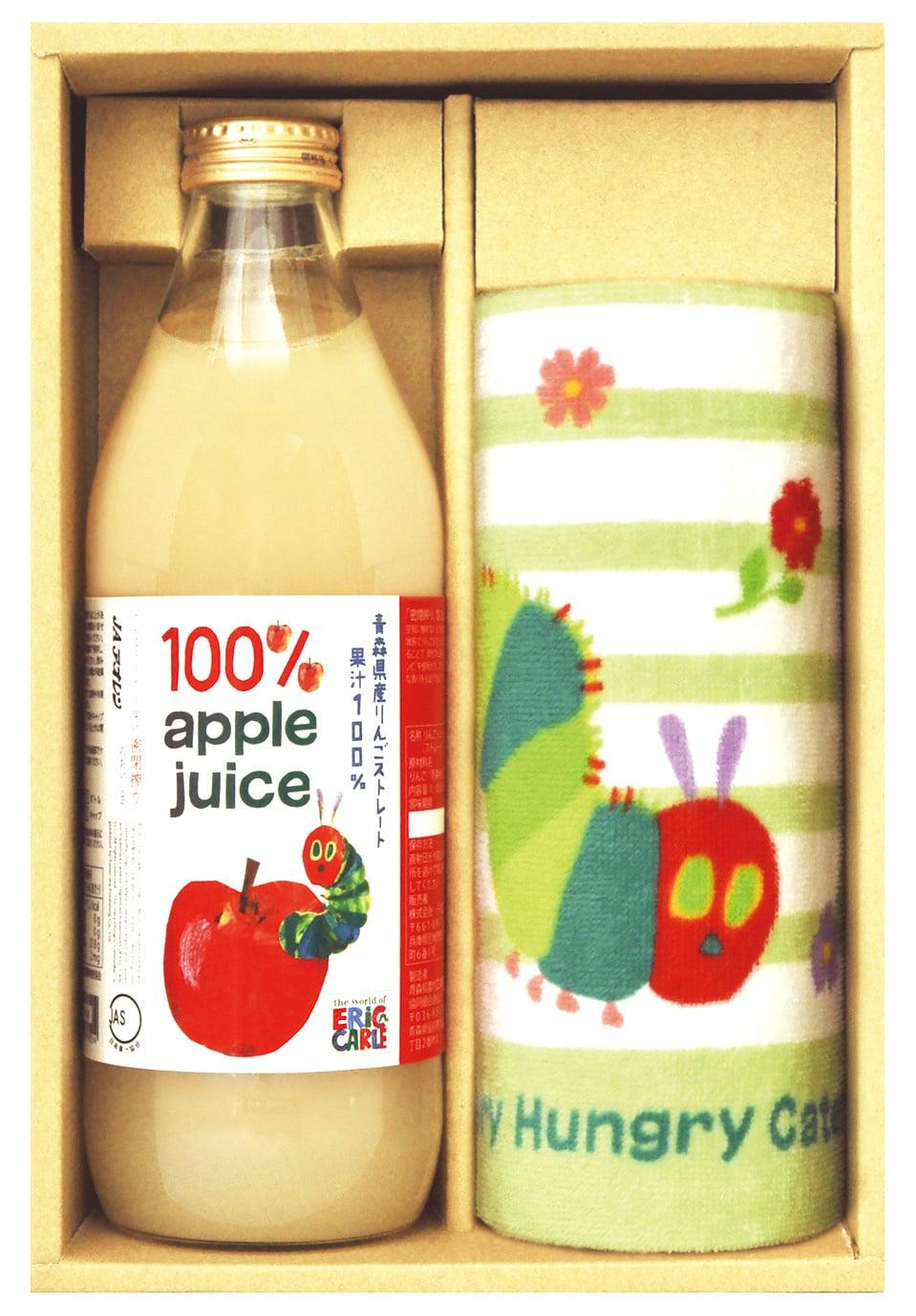 ストレート りんご ジュース